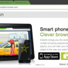Thumbnail image for Dolphin Browser for Pad: Enhanced Web Browsing on Android Tablets