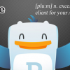 Thumbnail image for Plume for Twitter: A Highly Customizable Twitter Client