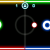 Thumbnail image for Glow Hockey 2: Realistic Air Hockey on a Tablet with 2 Player Mode