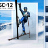 Thumbnail image for Ski Challenge 12: Play Virtual Ski Tournaments Against Other Players