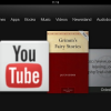Thumbnail image for YouTube App for Kindle Fire HD