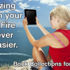 Thumbnail image for Book Collections: Organize Books on Kindle Fire