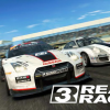 Thumbnail image for Real Racing 3: High Resolution Graphic Racing Game
