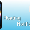 Thumbnail image for Floating Notifications App