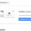 Thumbnail image for The Physical Google Wallet Card Has Arrived