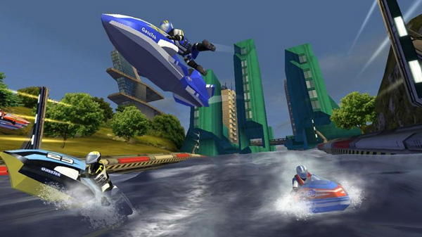 Riptide GP Android App