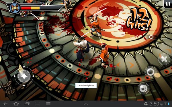 samurai ii vengeance hd apk download