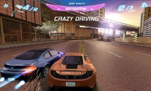 Asphalt 6 - Best Kindle Fire Apps