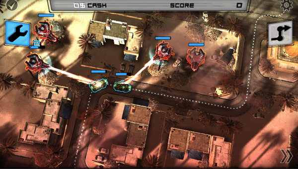 Anomaly Warzone Earth HD for Android