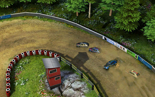 Reckless Racing 2 for Android Tablets