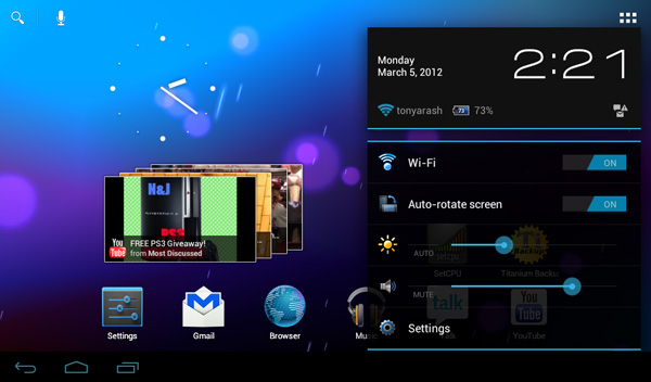 Kindle Fire ICS ROMS - Energy ICS ROM