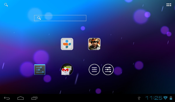 Apex Launcher - Android 4.0 Home Launcher