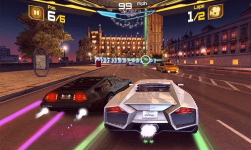 Least NFC has best android games for tablets 2012 Apps