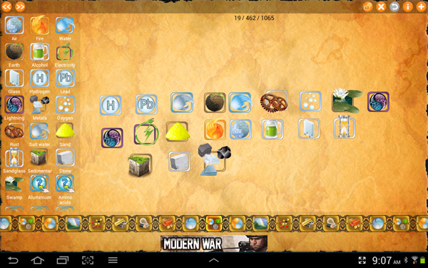 alchemy elements game free download