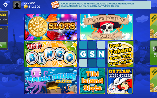 free online casino games for kindle fire