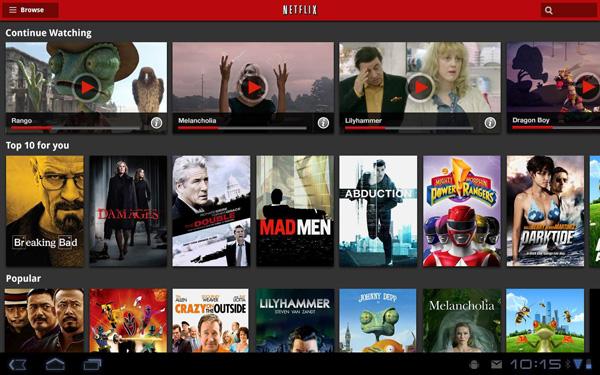 Netflix-kindle