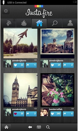 instafire-instagram-kindle-fire
