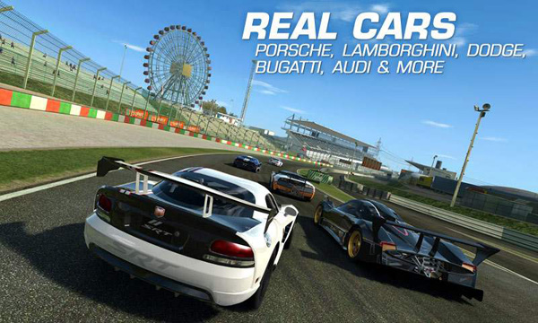 real-racing-3-kindle