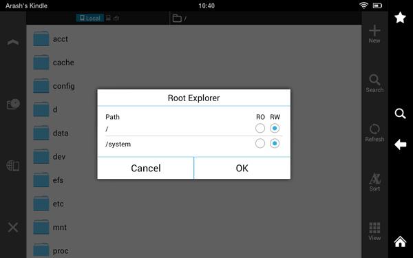 es datei explorer app download