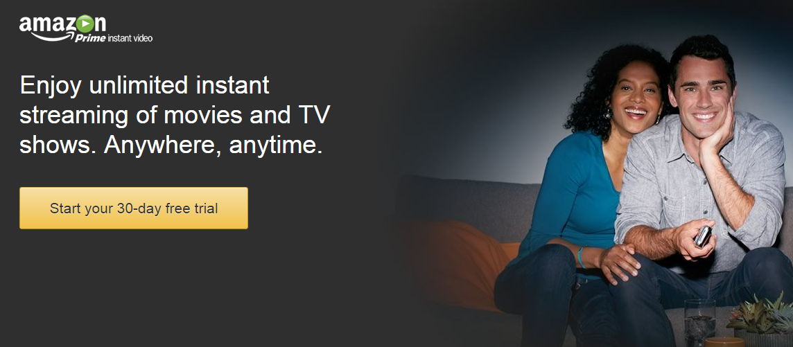 Amazon Instant Video comes to Android