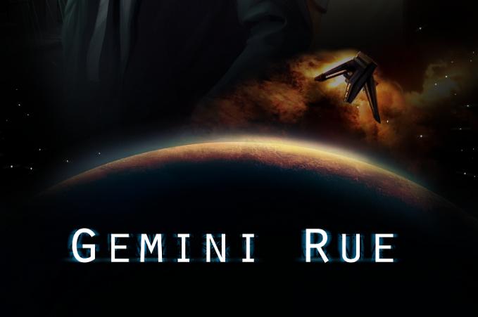 GeminiRuePoster
