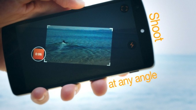 Horizon Camera App