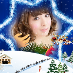 Christmas Photo Frames_PNG006