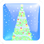 Christmas Tree Live Wallpaper_PNG009