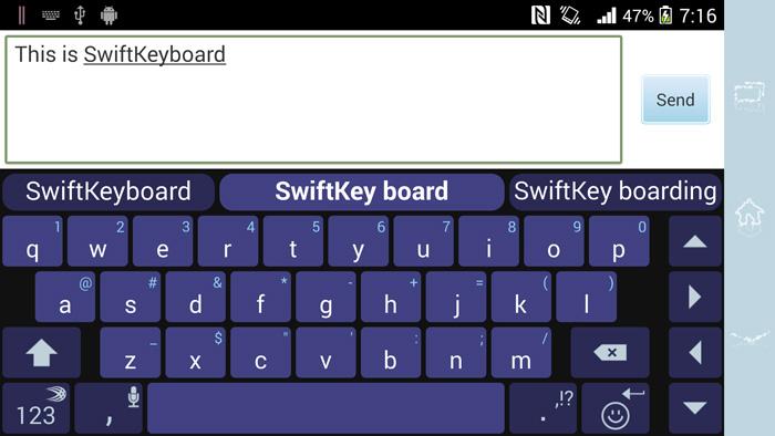 Tablet Keyboard Review: Google Keyboard, Swiftkey, Swype
