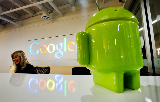 Google to encrypt devices by default in Android 5.0