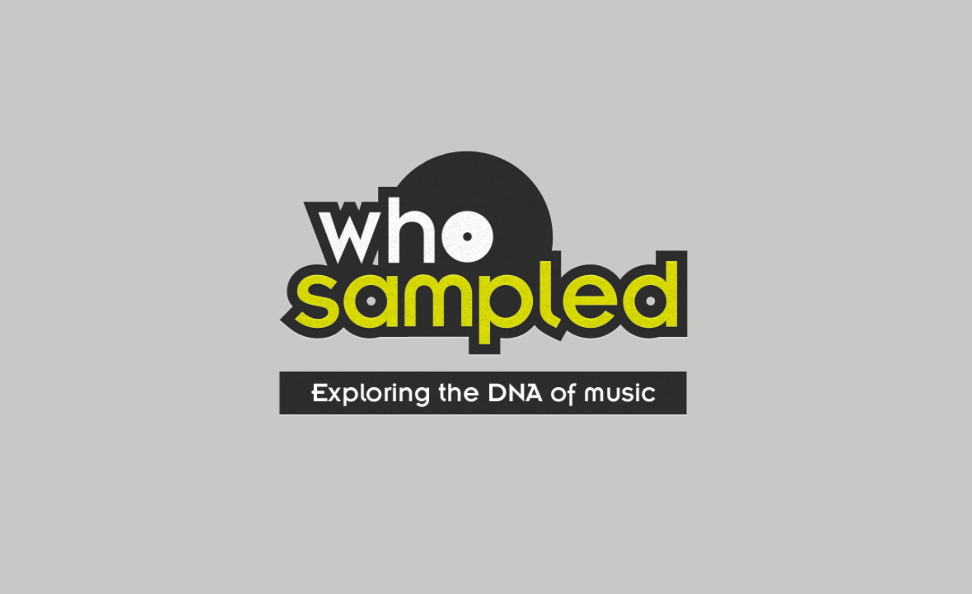 WhoSampled released for Android
